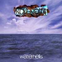 KOROVAKILL - WaterHells (CD)