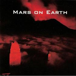 Mars On Earth album cover